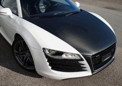 2011 Audi R8 V8 by O.CT Tuning 8