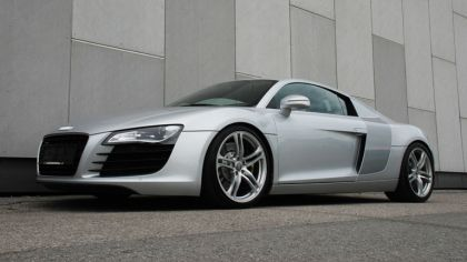 2011 Audi R8 V8 by O.CT Tuning 9