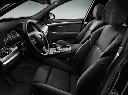2011 BMW 5er GT 2