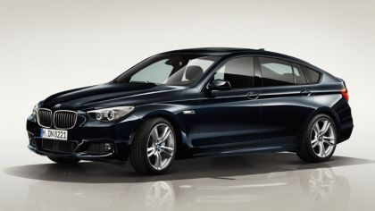 2011 BMW 5er GT 6