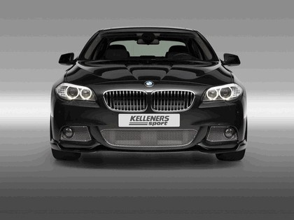 2011 BMW 5er ( F10 ) with M Sport Package by Kelleners Sport 5