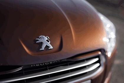 2011 Peugeot 508 RXH 18