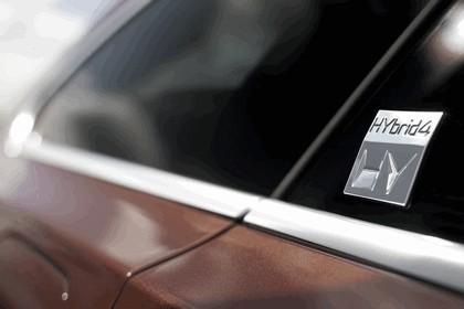 2011 Peugeot 508 RXH 20