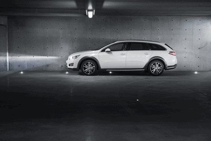 2011 Peugeot 508 RXH 29