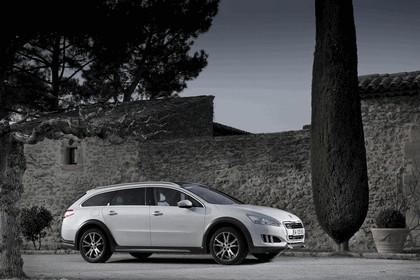 2011 Peugeot 508 RXH 34