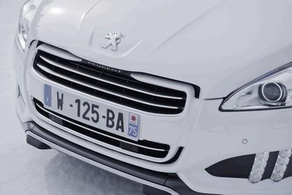 2011 Peugeot 508 RXH 55