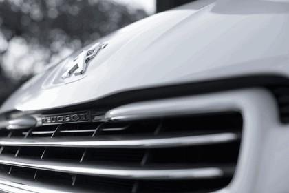 2011 Peugeot 508 RXH 56