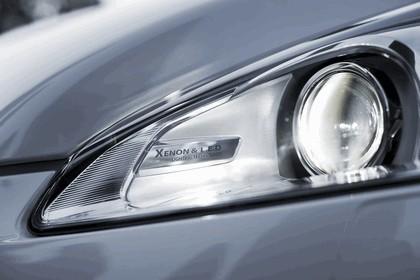 2011 Peugeot 508 RXH 57