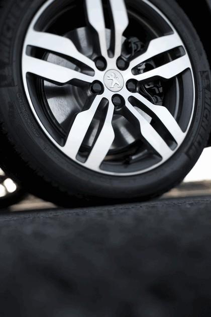 2011 Peugeot 508 RXH 64