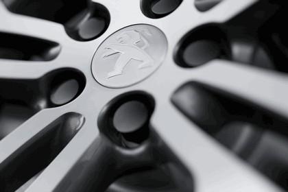 2011 Peugeot 508 RXH 66
