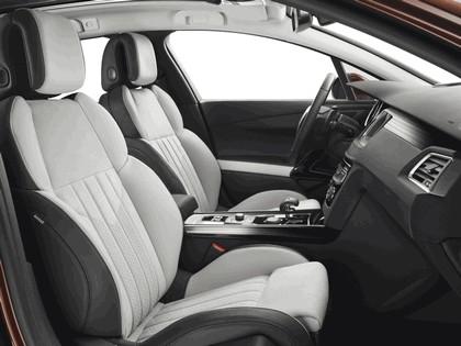 2011 Peugeot 508 RXH 67