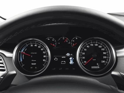 2011 Peugeot 508 RXH 70
