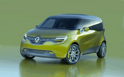2011 Renault Frendzy concept 1
