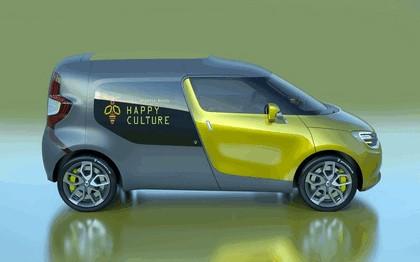 2011 Renault Frendzy concept 3
