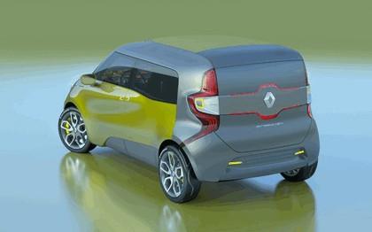 2011 Renault Frendzy concept 4
