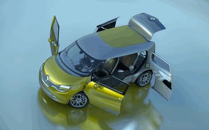 2011 Renault Frendzy concept 5