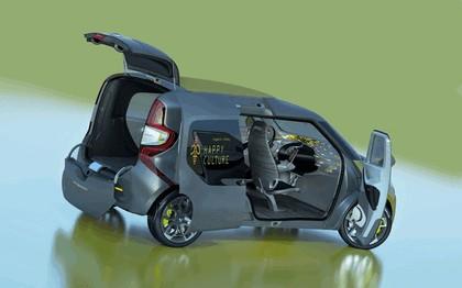 2011 Renault Frendzy concept 6
