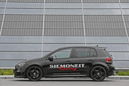 2011 Volkswagen Golf R20 Black Pearl by Siemoneit Racing 4