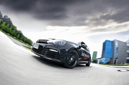 2011 Volkswagen Golf R20 Black Pearl by Siemoneit Racing 8