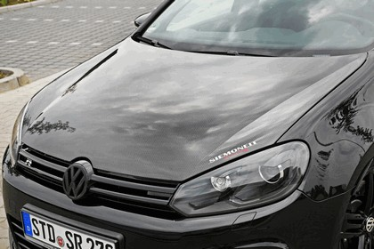 2011 Volkswagen Golf R20 Black Pearl by Siemoneit Racing 9