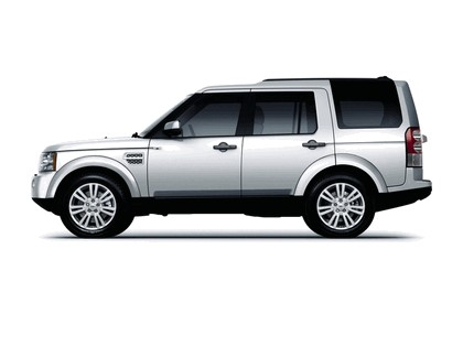 2012 Land Rover Discovery 4 3