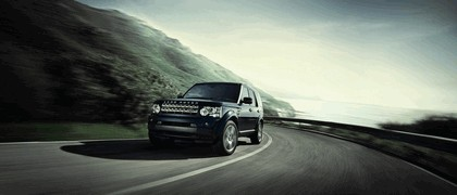 2012 Land Rover Discovery 4 10