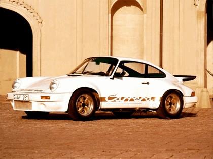1974 Porsche 911 Carrera RS 3.0 1