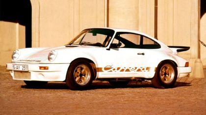 1974 Porsche 911 Carrera RS 3.0 4
