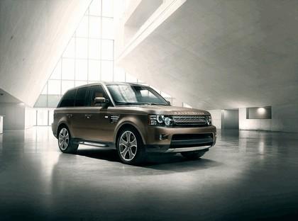 2012 Land Rover Range Rover Sport 1