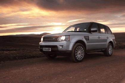 2012 Land Rover Range Rover Sport 5