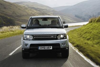 2012 Land Rover Range Rover Sport 7