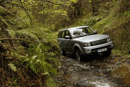 2012 Land Rover Range Rover Sport 10