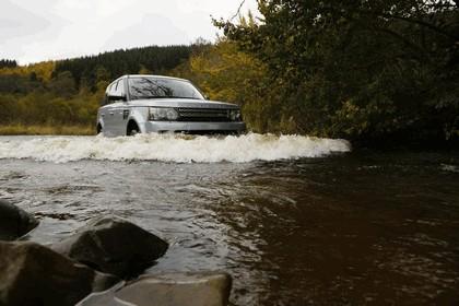 2012 Land Rover Range Rover Sport 13