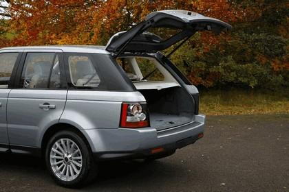 2012 Land Rover Range Rover Sport 15