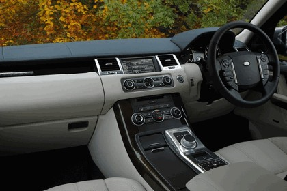 2012 Land Rover Range Rover Sport 17