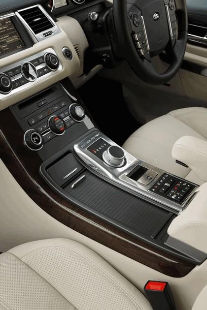 2012 Land Rover Range Rover Sport 19