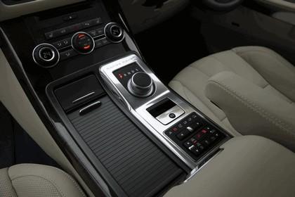 2012 Land Rover Range Rover Sport 20