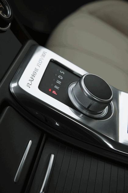 2012 Land Rover Range Rover Sport 21