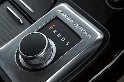2012 Land Rover Range Rover Sport 22
