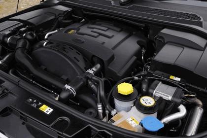 2012 Land Rover Range Rover Sport 23