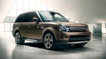 2012 Land Rover Range Rover Sport 6