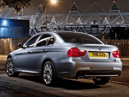 2011 BMW 318i ( E90 )  Performance Edition - UK version 3