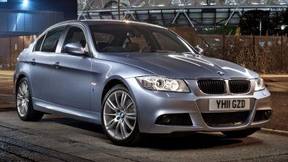 2011 BMW 318i ( E90 )  Performance Edition - UK version 9
