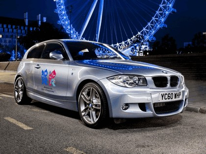 2011 BMW 118d ( E81 ) Performance Edition - UK version 1