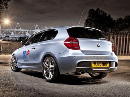 2011 BMW 118d ( E81 ) Performance Edition - UK version 2