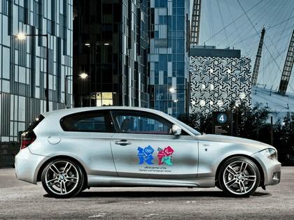 2011 BMW 118d ( E81 ) Performance Edition - UK version 3