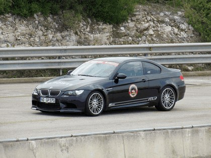 2011 G-Power M3 SK II Sporty Drive ( based on BMW M3 E92 ) 1