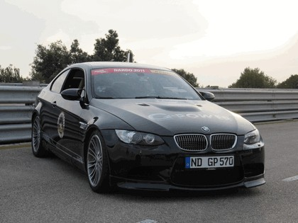 2011 G-Power M3 SK II Sporty Drive ( based on BMW M3 E92 ) 2
