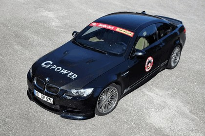 2011 G-Power M3 SK II Sporty Drive ( based on BMW M3 E92 ) 5