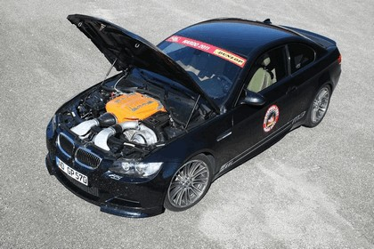 2011 G-Power M3 SK II Sporty Drive ( based on BMW M3 E92 ) 6
